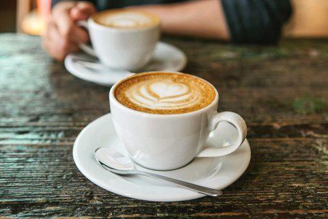 Brezplačna kava ob tehničnem pregledu
